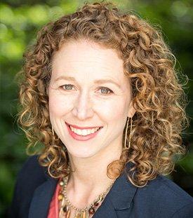 Meet Dr. Melissa Crago