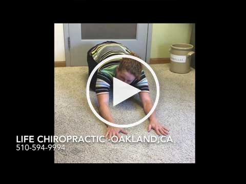 video library  life chiropractic