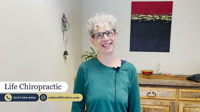<!-- wp:paragraph --> <p>Woman Shares About Specific Chiropractic Care at Life Chiropractic</p> <!-- /wp:paragraph -->