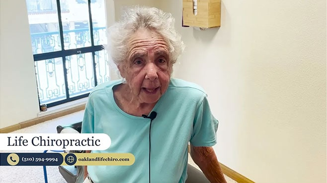 <!-- wp:paragraph --> <p>Oldest Woman Diver in the US Tries Specific Chiropractic</p> <!-- /wp:paragraph -->